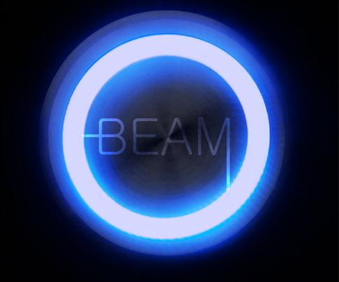 Beam Backlit LED Light Boxes Tables