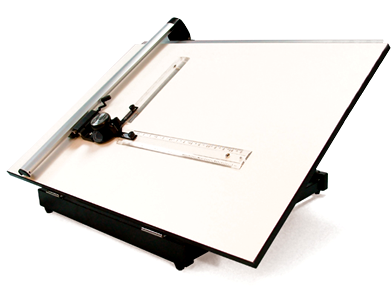 Desk Top Drafting Table
