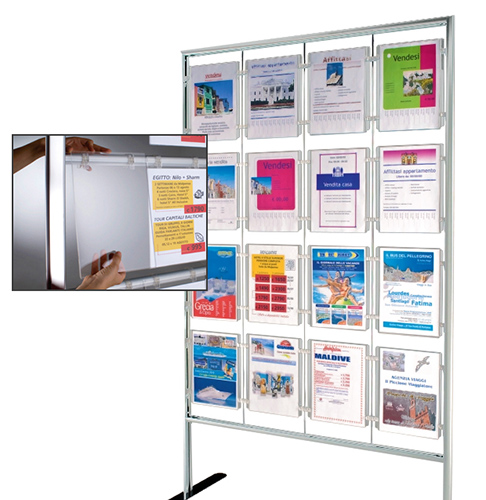 Document holder stand