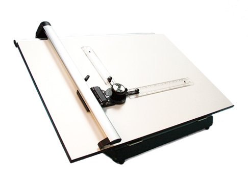 Mayline Portable Drafting Table Dew Exclusive