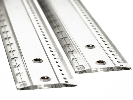 Drafting Scale Rulers