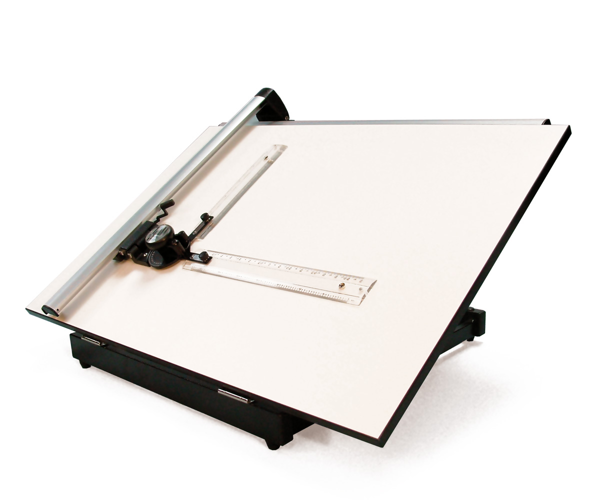 A2 Portobello Portable Drafting Table
