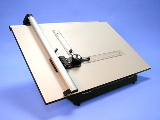 Portobello A2 Drafting Table Desk Top Orchard Uk