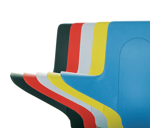Standard Chair Colours