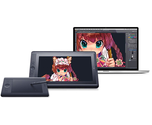 Wacom Cloud Storage