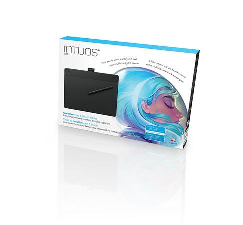 Intuos Art Digital Creative Tablet
