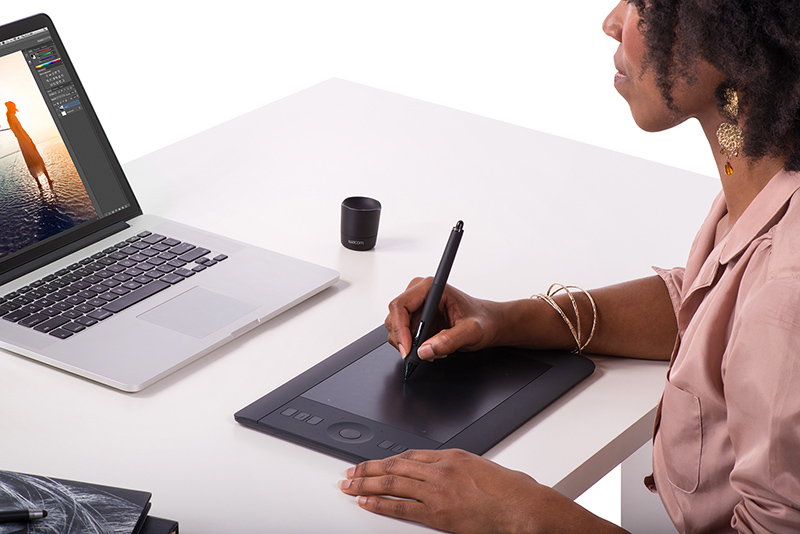 Intuos Pro Small