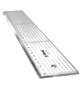 Graphic Craft Rulers with Cutting edge 30cm, 50cm