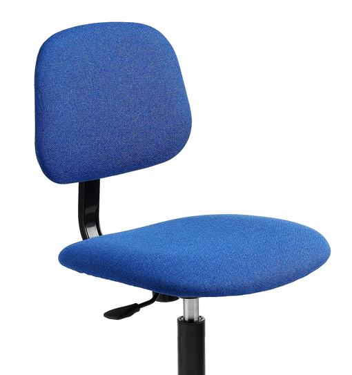 Standard Upholstered Drafting Chair