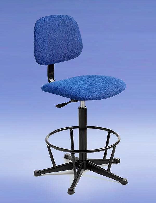 Buy Standard Upholstered Chair Draftsmans
