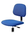 Standard Upholstered Drafting Chairs