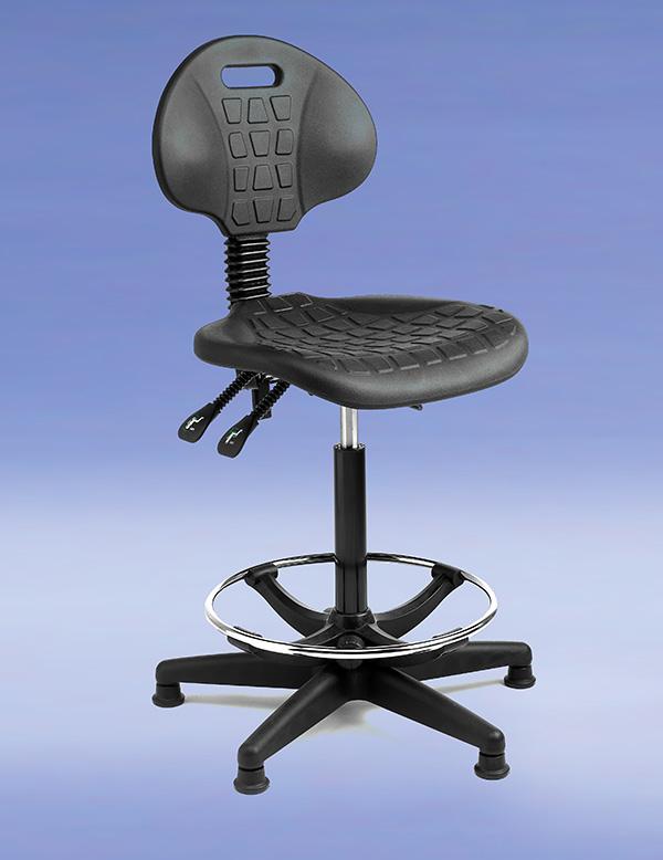 Buy Polyurethane Chair Draftsman S Chair