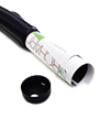 Telescopic drawing tubes