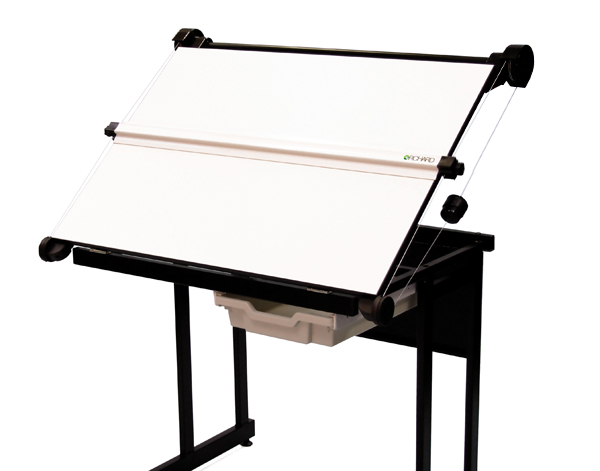 Lift Up A1 Drawing Table