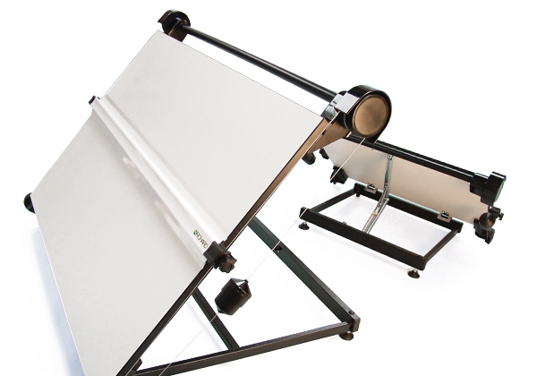 Priory Deluxe Desktop Drawing Board