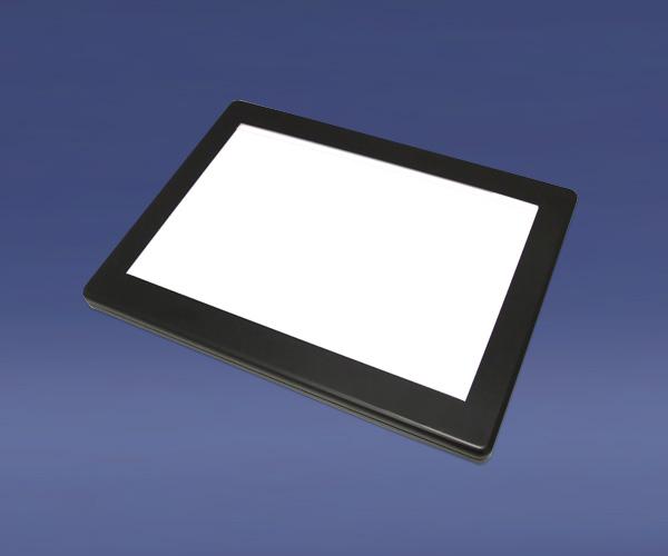 buy medallion light box a4 size. Black Bedroom Furniture Sets. Home Design Ideas